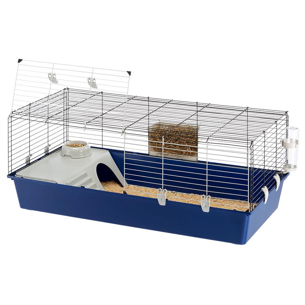 Клетка для морских свинок Ferplast Rabbit 120