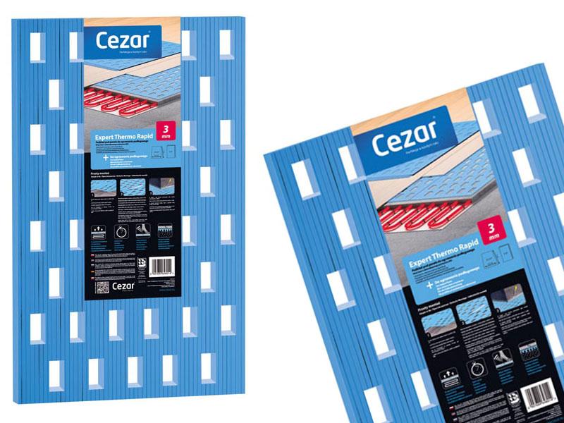 Cezar-Expert Thermo Rapid