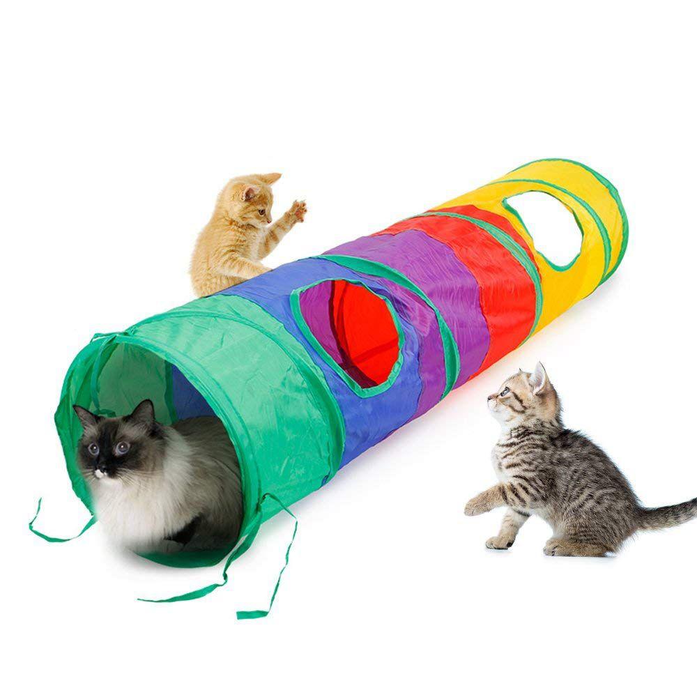 Pet club Игровой тоннель