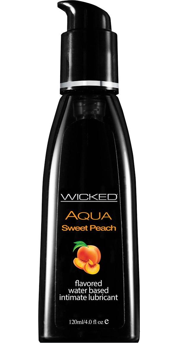 Wicked Aqua