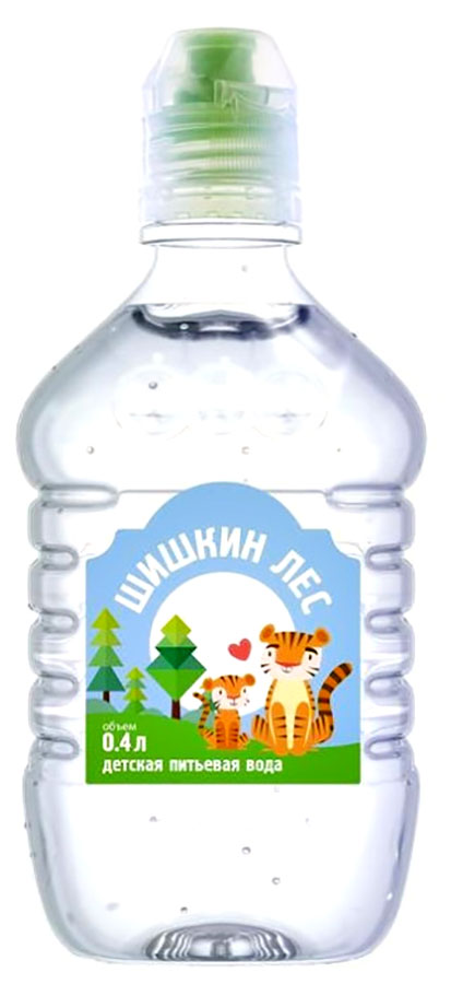 Шишкин Лес