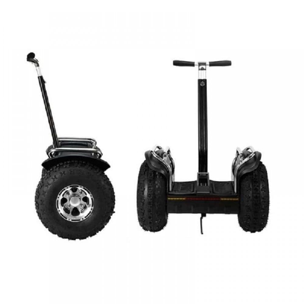 EcoDrift SX2 Black