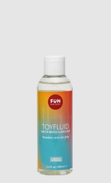 Toyfluid