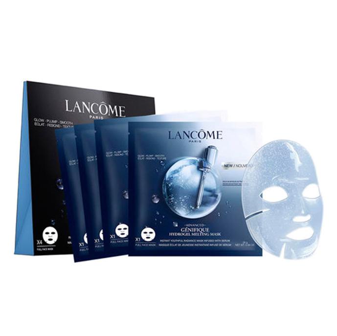 Lancome Hydrogel Melting Mask увлажняющая маска