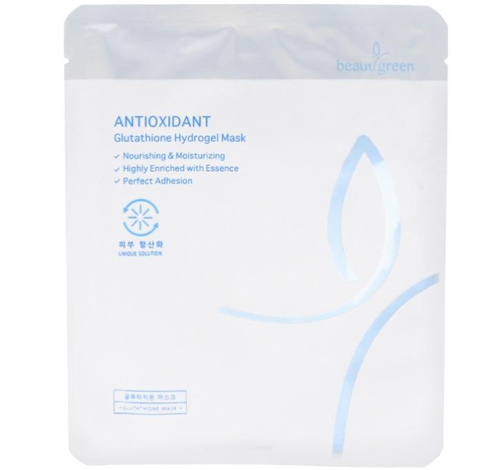 Beauugreen Antioxidant Glutathione Hydrogel Mask