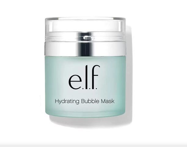 Эльфийская увлажняющая маска с пузырьками