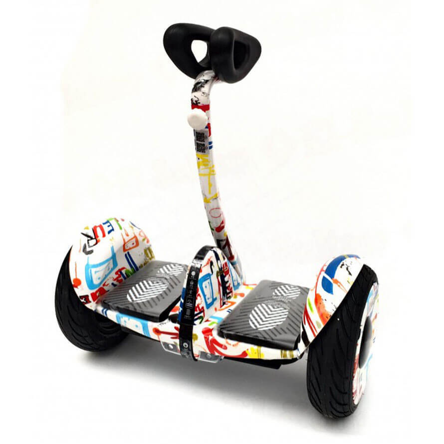 Мини-сигвей Mini Robot 36V