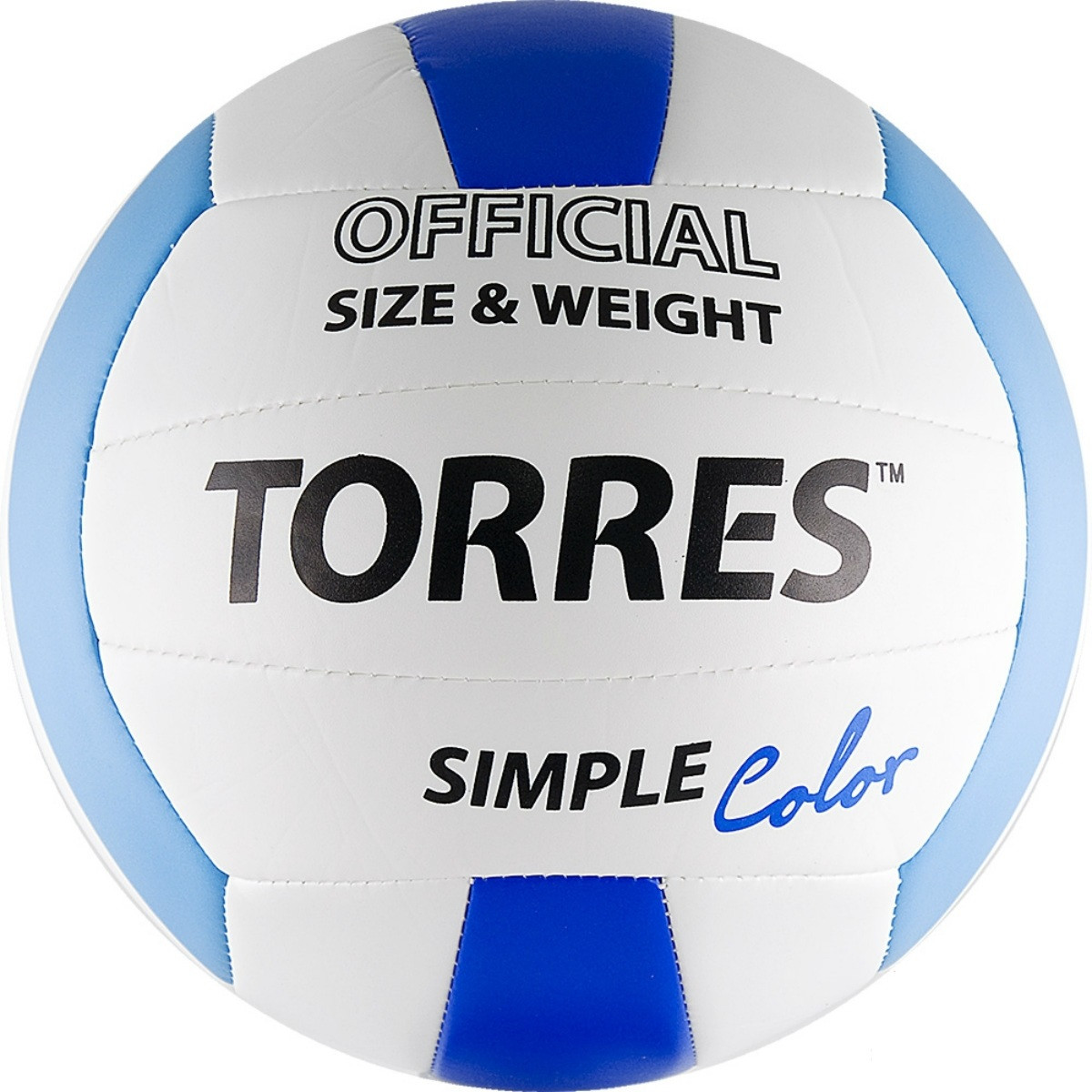 Torres Simple Color