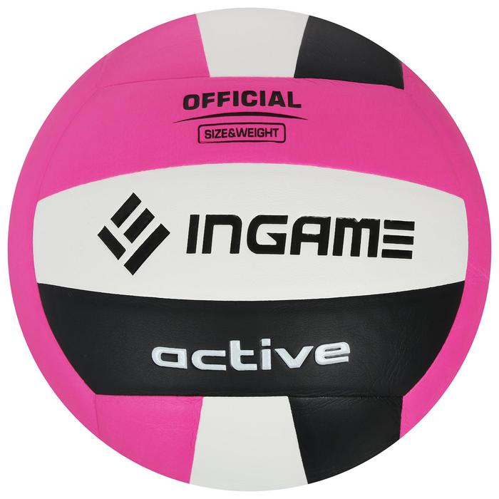 Ingame Active
