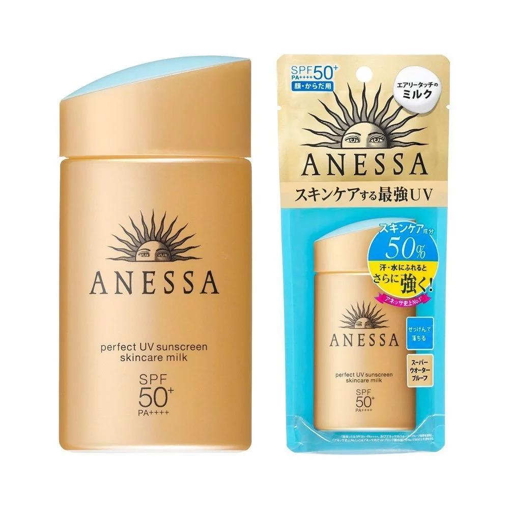 Anessa Perfect UV Sunscreen SPF50