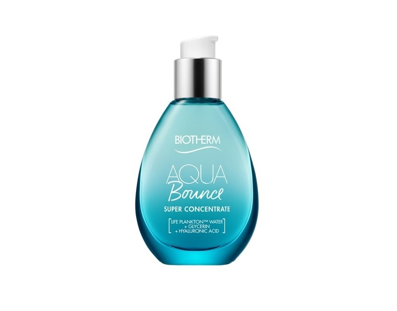 Biotherm Aqua Bounce Concentrate