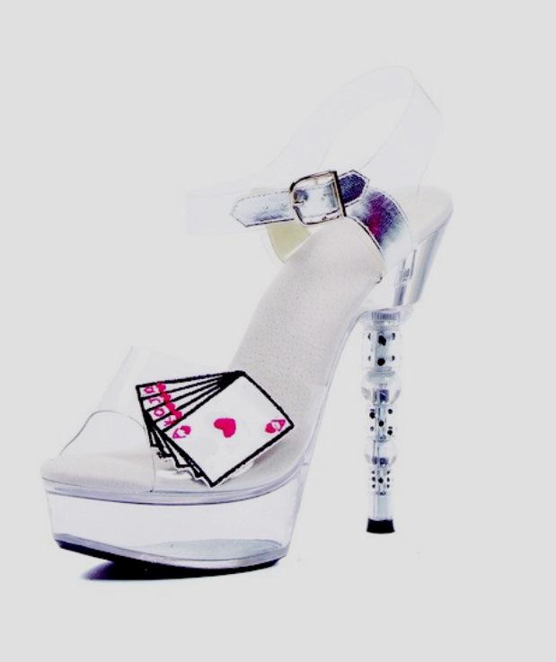 Ellie Shoes E677a