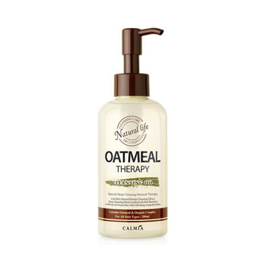 Calmia Oatmeal Therapy