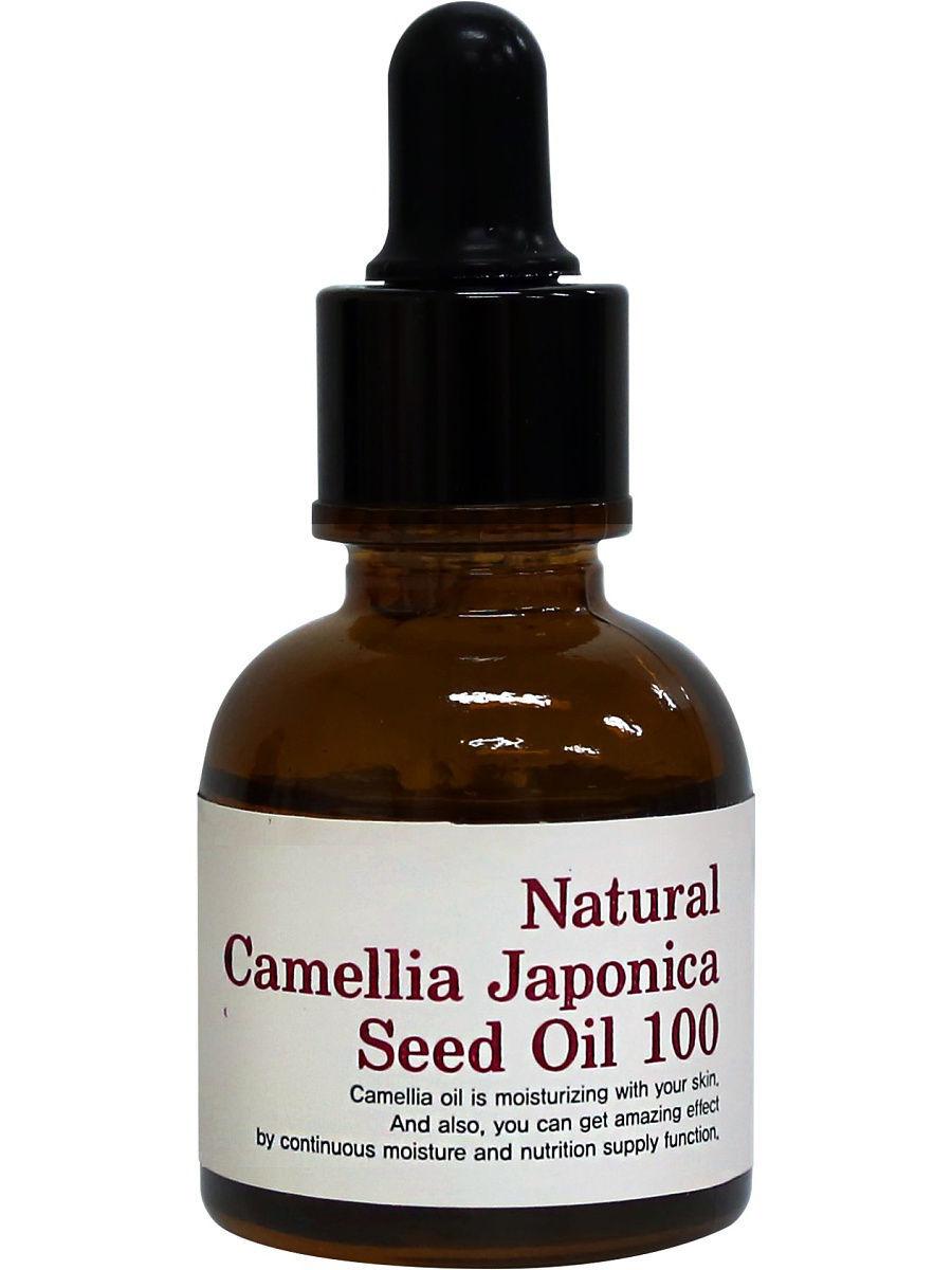 Camellia Japonica Seed Oil от SkinEye Natural