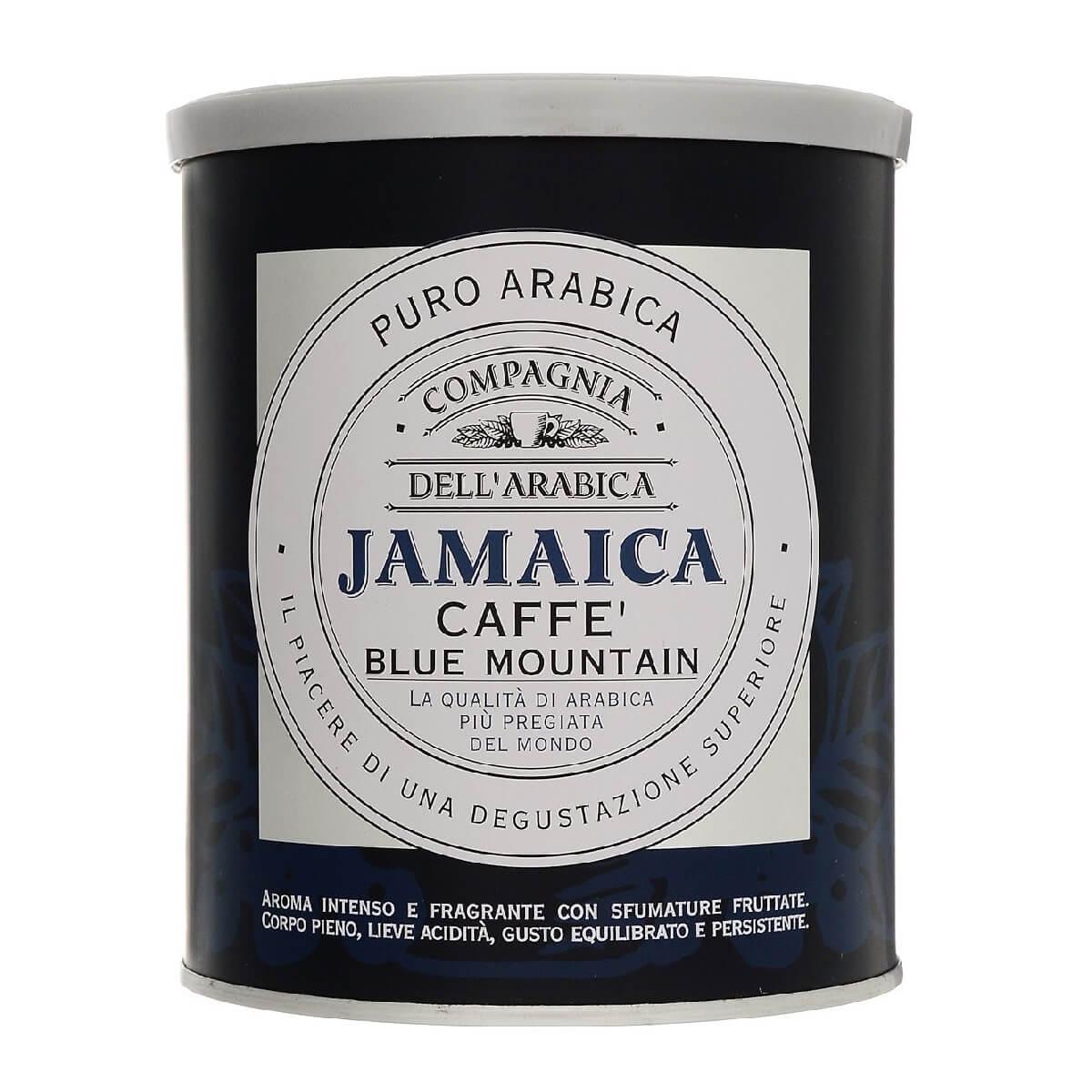 Dell Arabica Jamaica Blue Mountain