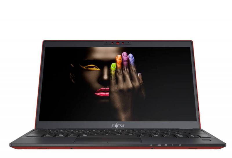 Fujitsu LifeBook U9310X