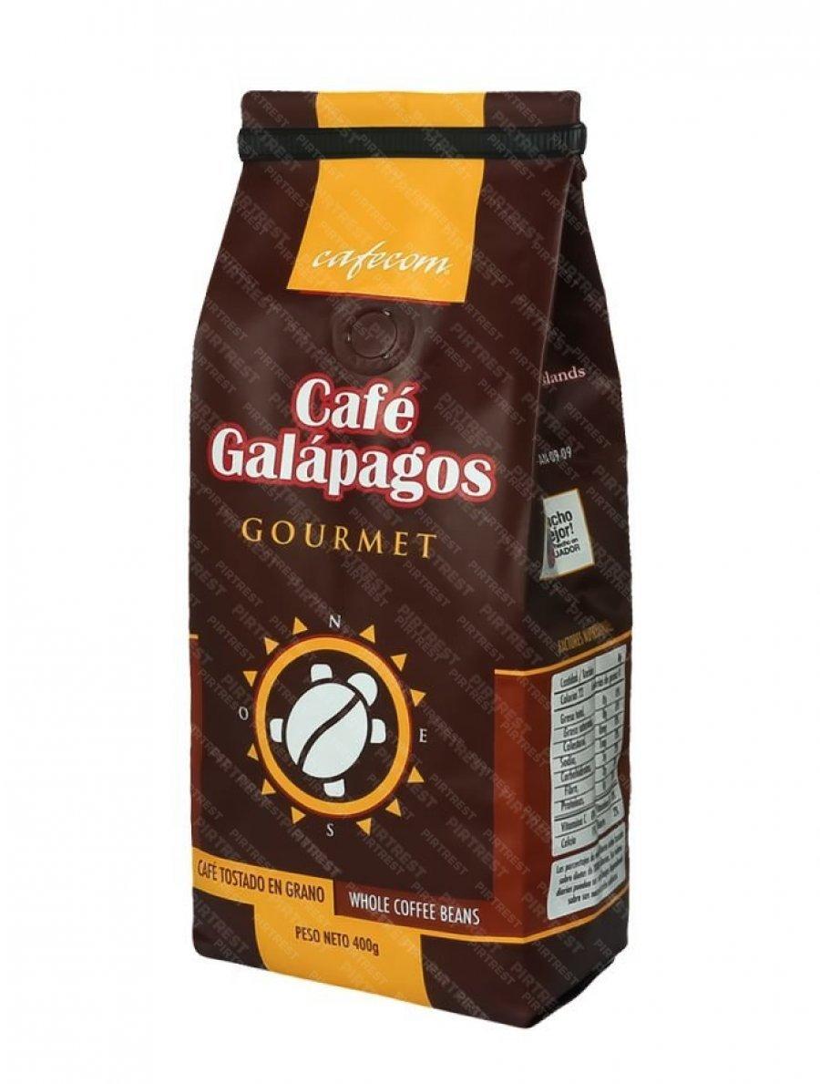 Galapagos Gourmet