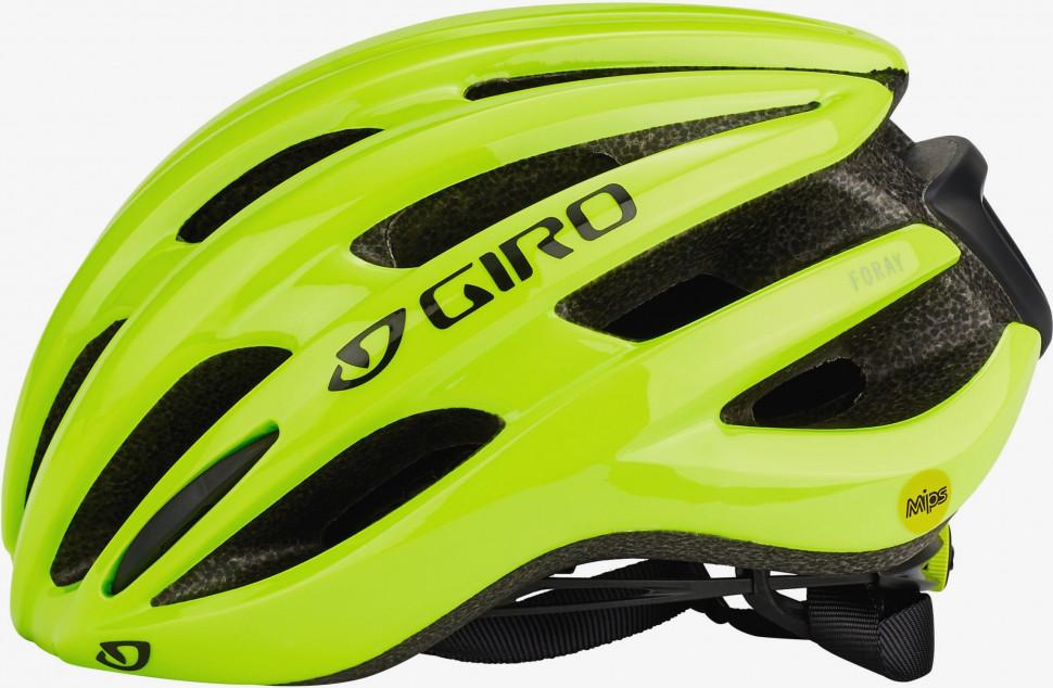Giro Foray MIPS