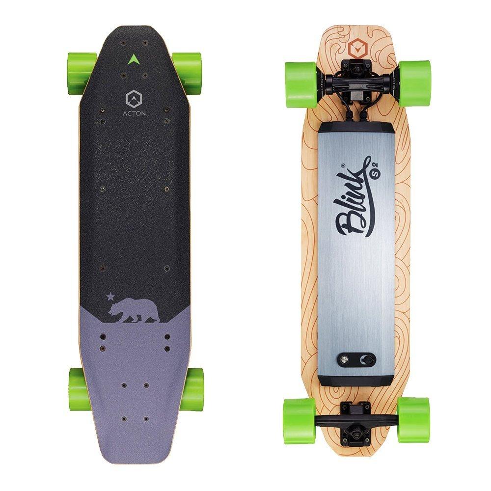 Xiaomi Acton Smart Electric Skateboard