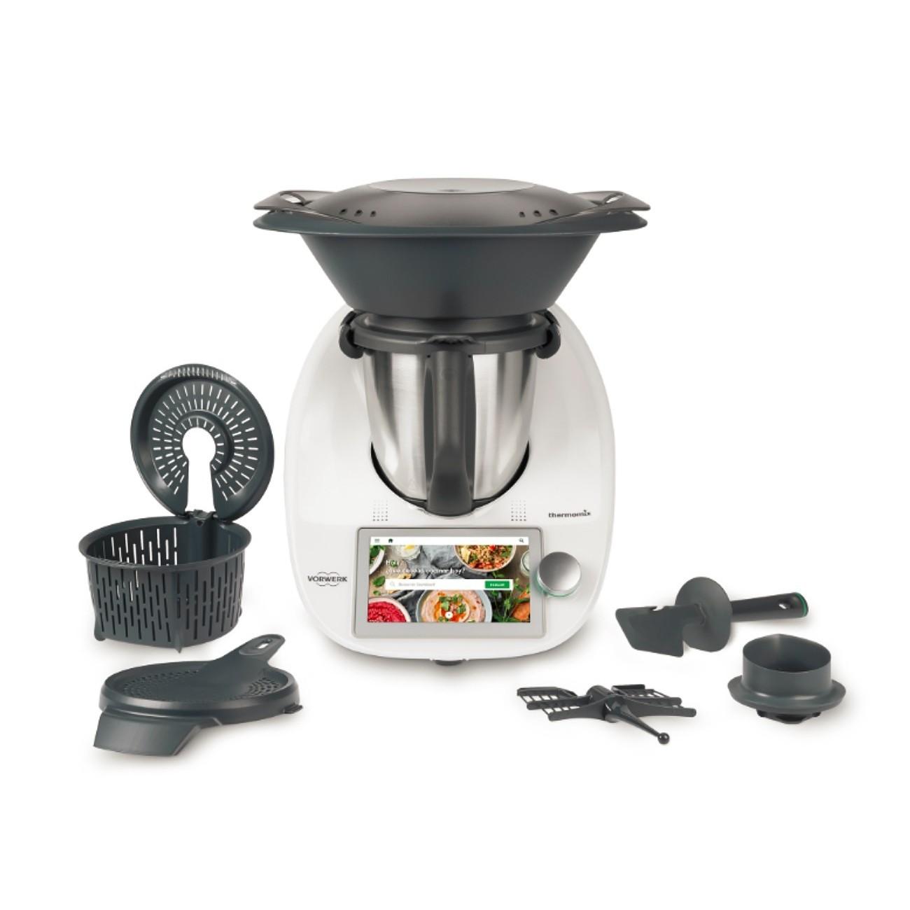 Кухонный робот TM6