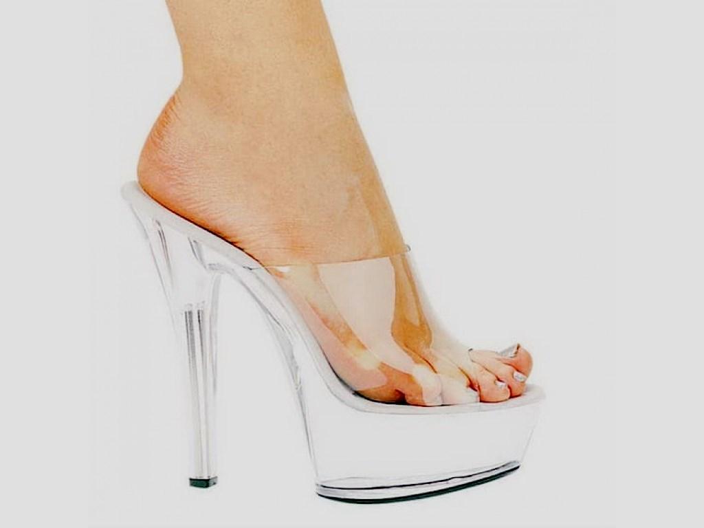 Ellie Shoes E601v