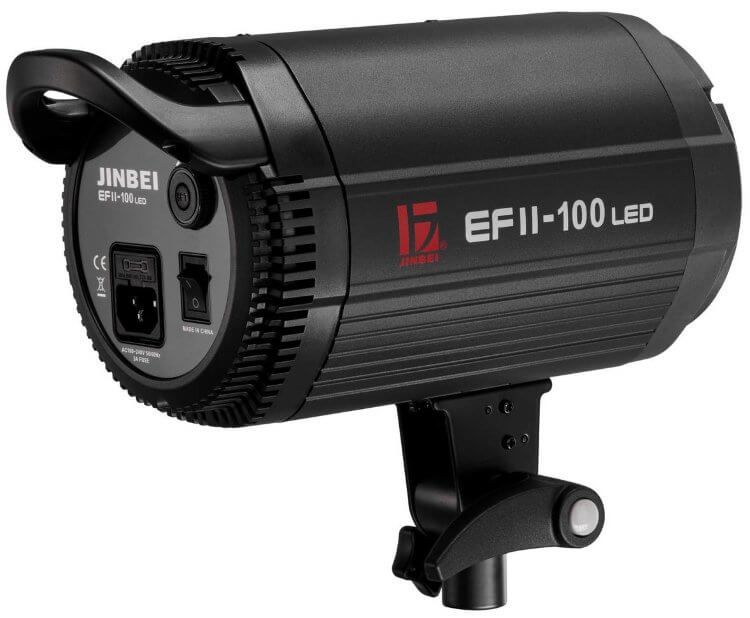 Jinbei EFII-100(LED) Sun Light