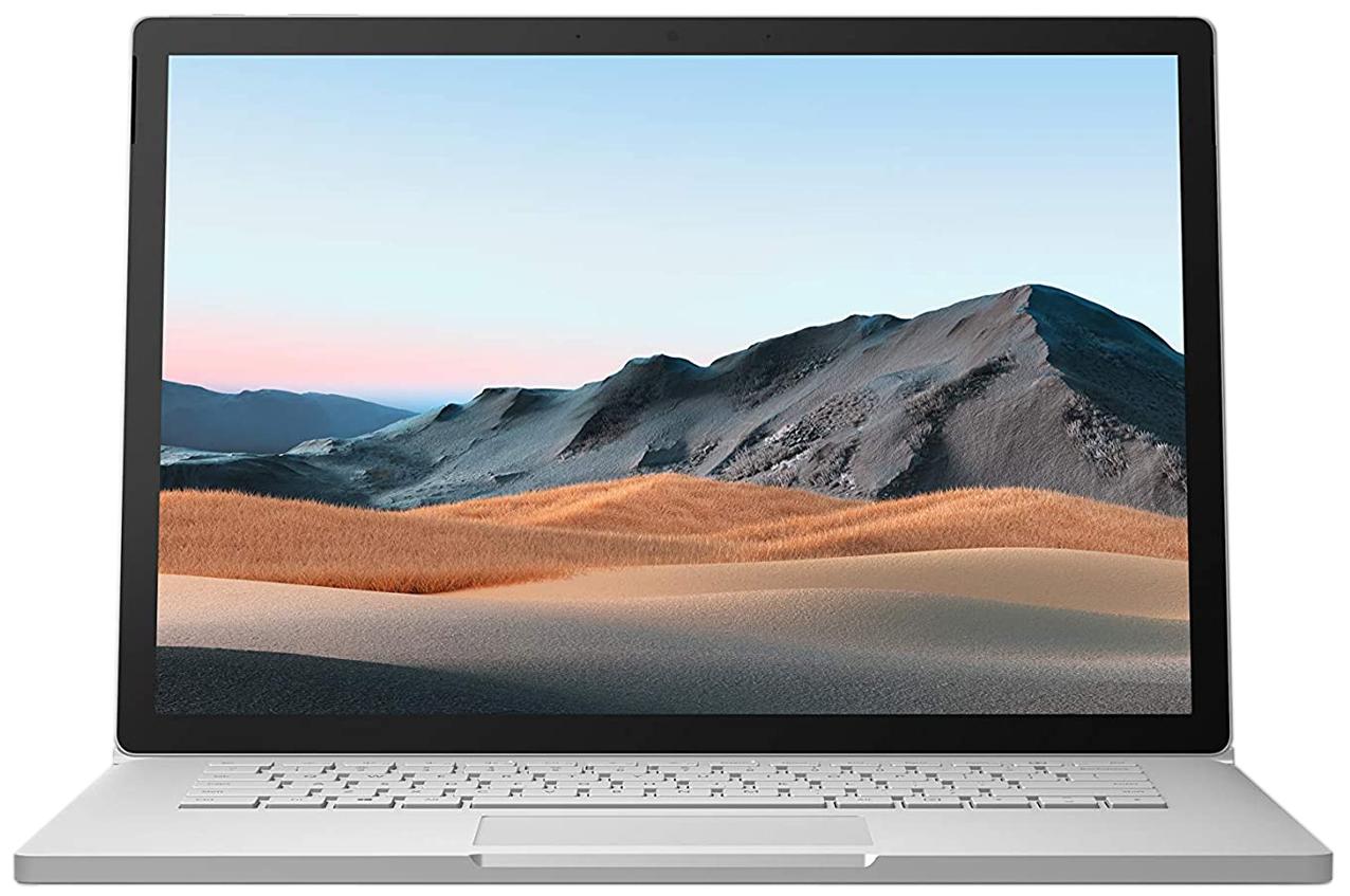 Microsoft Surface Book 3 15 (Intel Core i7)