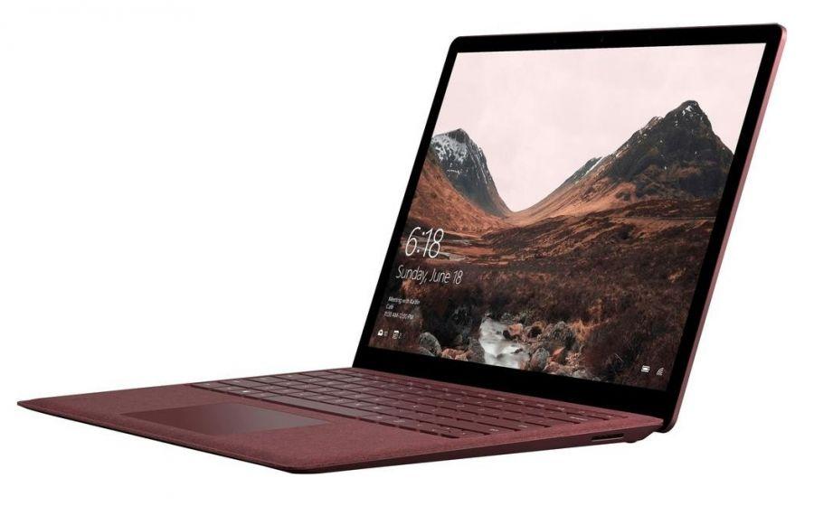 Microsoft Surface Laptop Go (базовая версия)