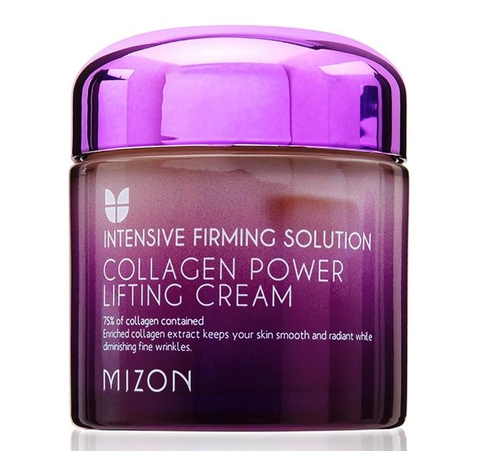 Mizon Collagen Power Lifting Cream лифтинг-крем с коллагеном