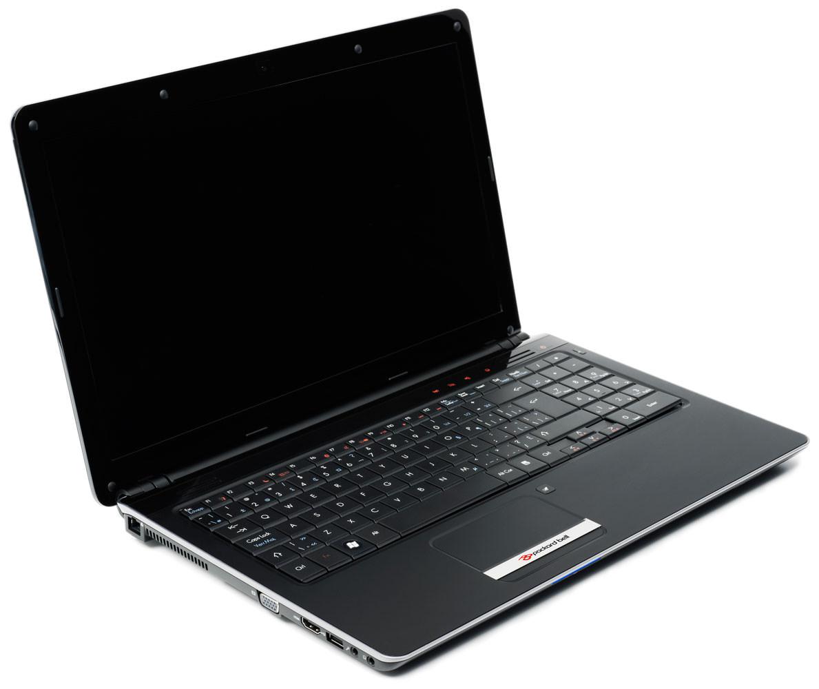 Packard Bell EasyNote F2365