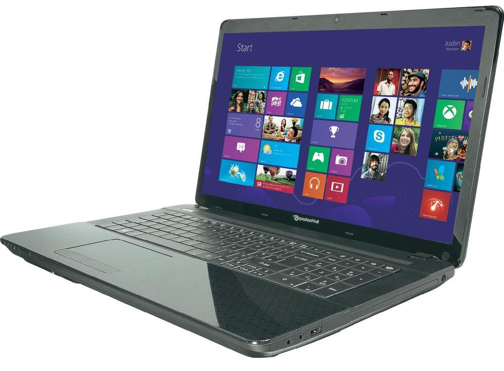 Packard Bell EasyNote LE69KB
