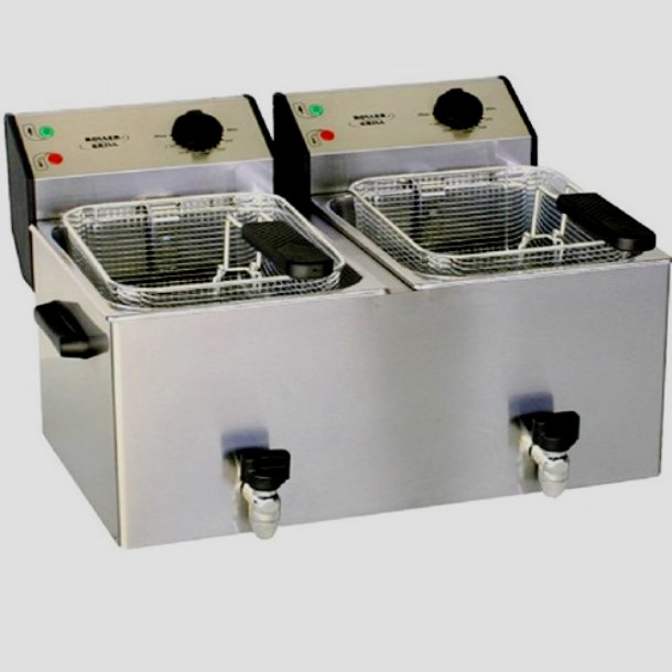 Roller Grill FD 80DR