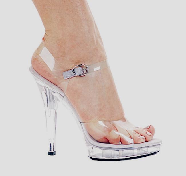 Ellie Shoes EMBR