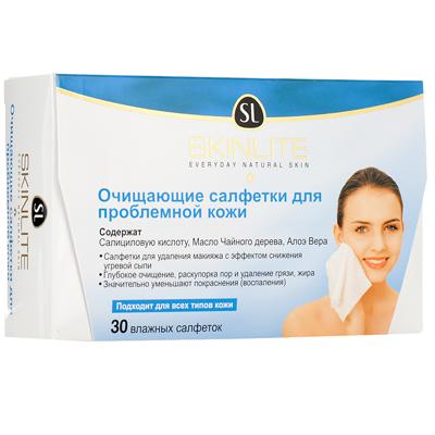 SkinLite для проблемной кожи
