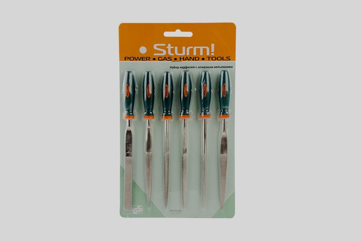 Sturm 1051-02-SSD (6 шт.)