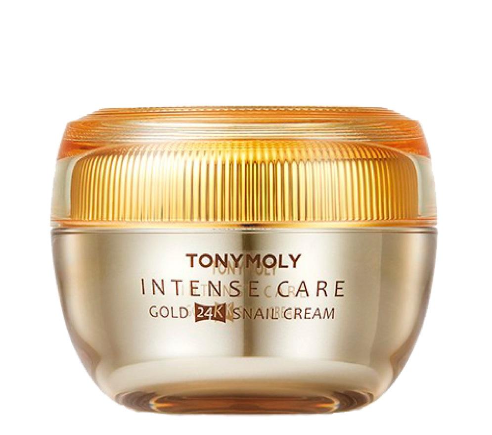 Tony Moly Intense Care Gold Snail премиальный с улиткой