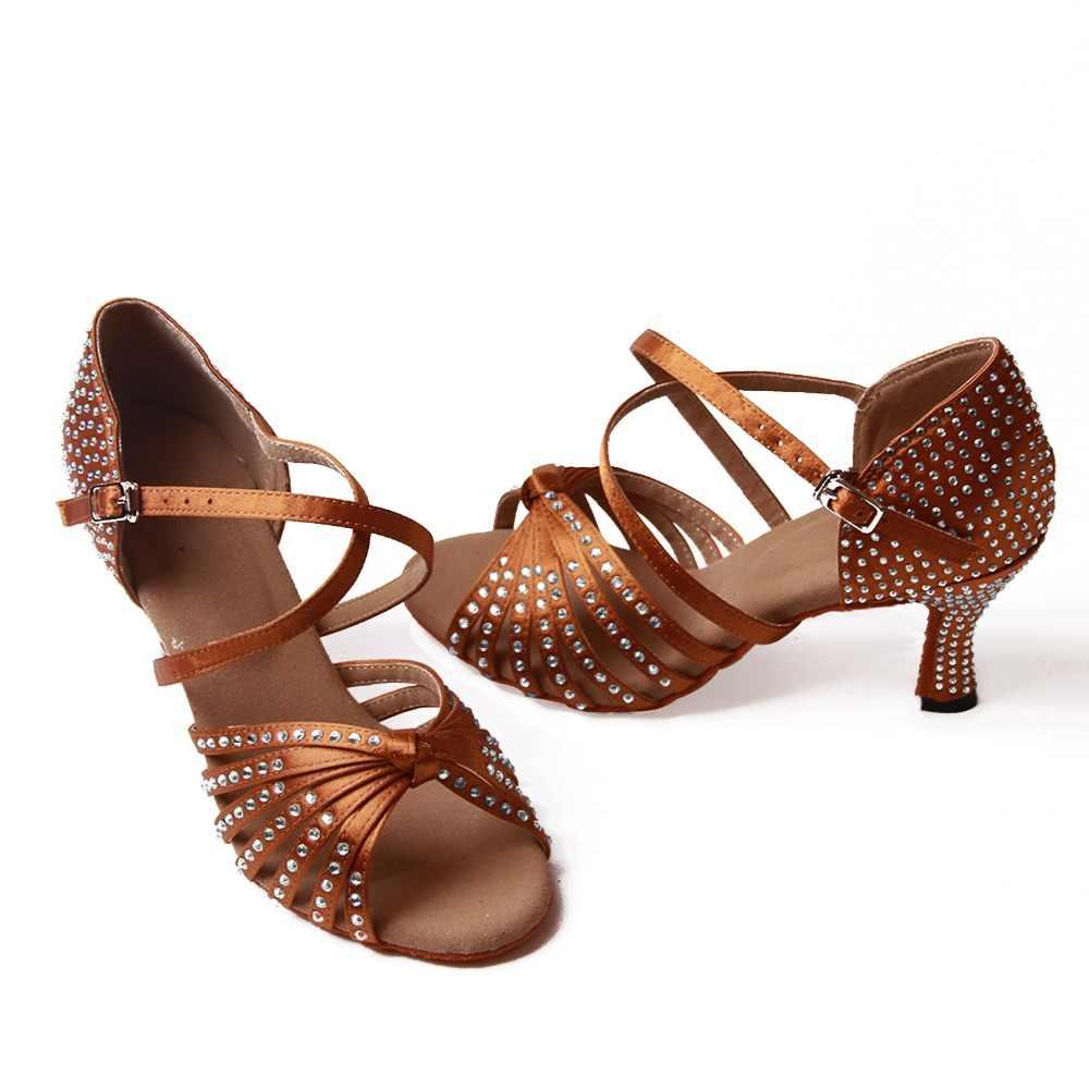 Туфли для танцев 600