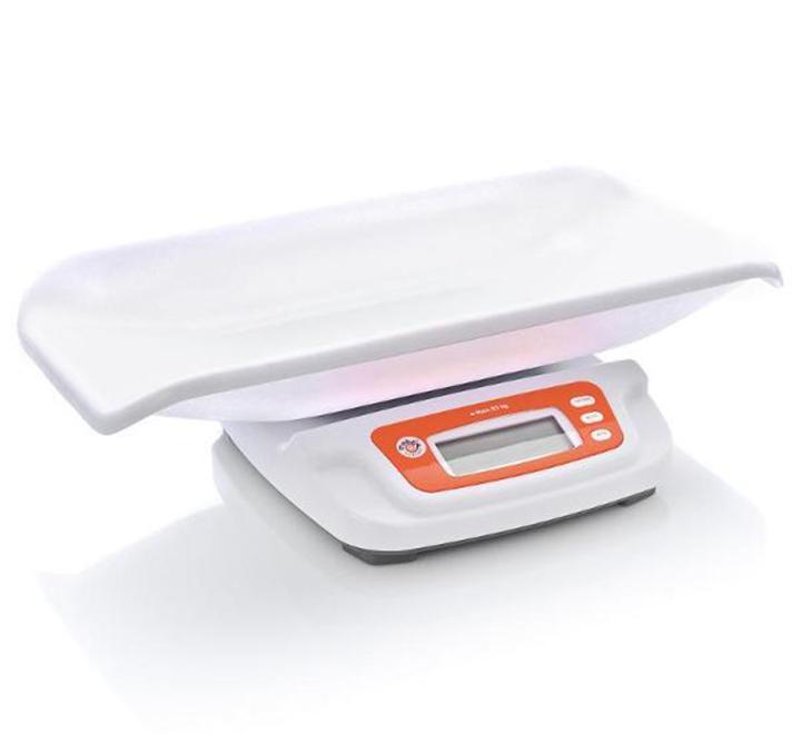 Детские электронные весы Mebby