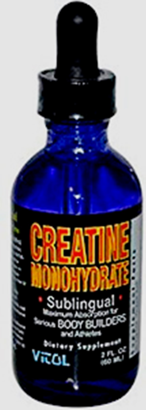 Vitol Creatine Monohydrate