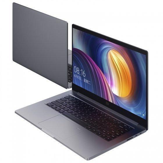 Xiaomi Mi Notebook Pro 15.6 GTX (Core i7)