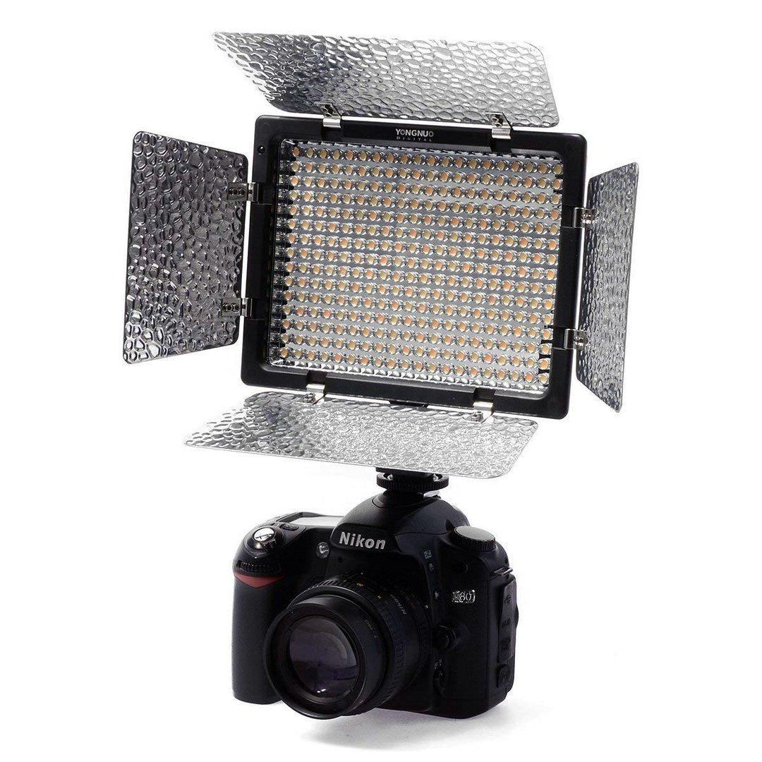 YongNuo YN-300 II LED 3200-5500K
