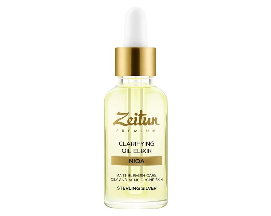 Zeitun Premium Clarifying Oil Elixir NIQA