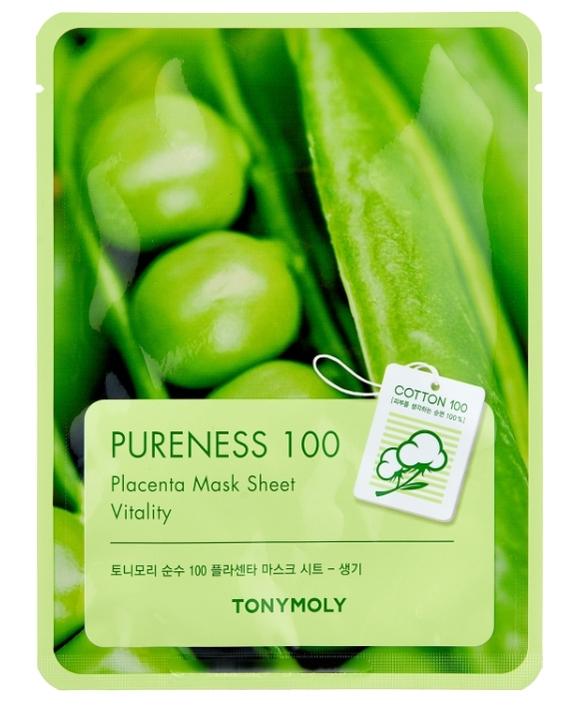 TONY MOLY Pureness 100 Placenta