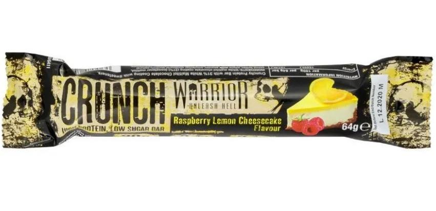 UNS Protein Bar Trust Crunch
