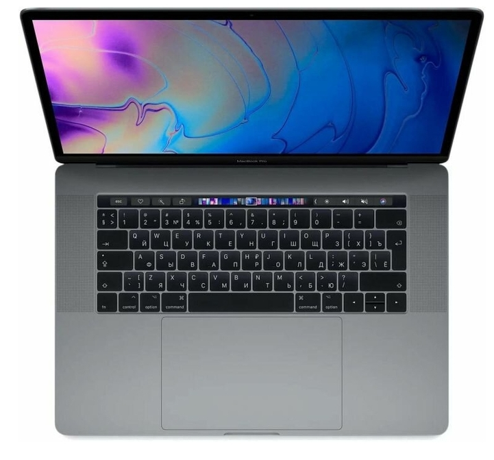 Apple MacBook Pro 15 Mid 2019