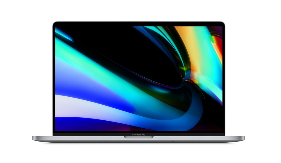 Apple MacBook Pro 16 Late 2019