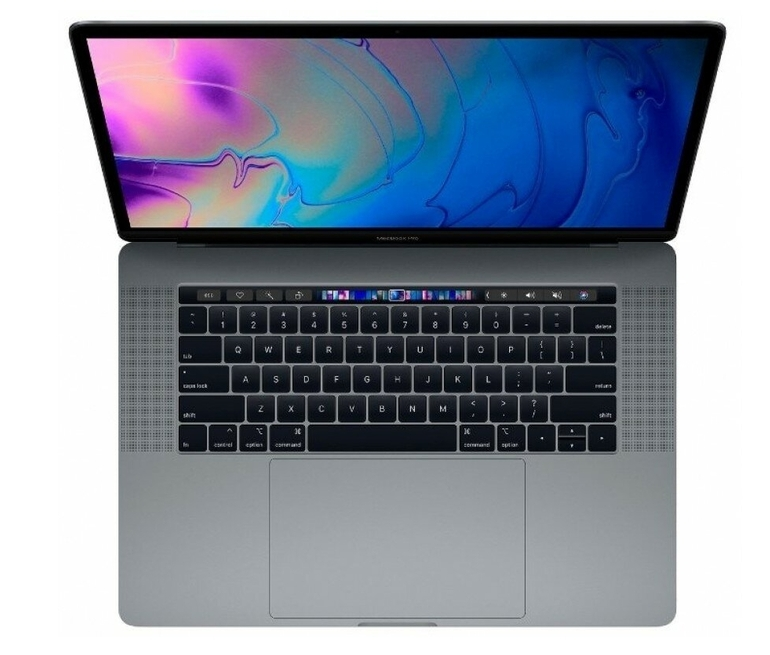 Apple MacBook Pro 15 Mid 2018