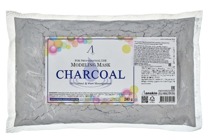 Anskin Charcoal
