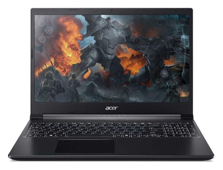 Acer Aspire 7 A715-75G