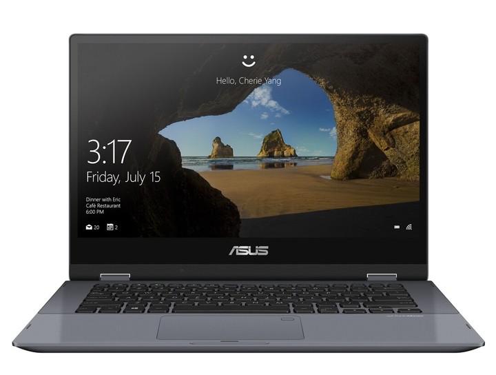 ASUS VivoBookFlip 14 TP412